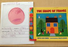 First Read The Shape Of Things.