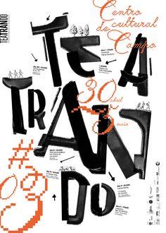 Teatrando #3 — 2013
