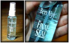Ben Nye Final Seal