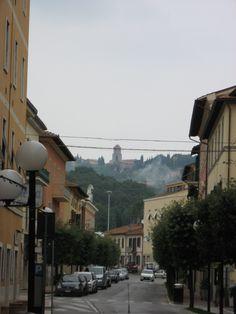 Chiusi, Italy