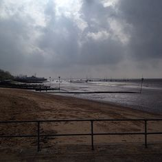 view from Bell Wharf Leigh On Sea, Seaside, Sweet Home, Childhood, Weather, Live, Beach, Outdoor, Instagram