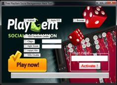 PlayGem Social Backgammon hack 2014