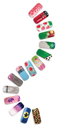 Nail artist professional nails and artists on pinterest