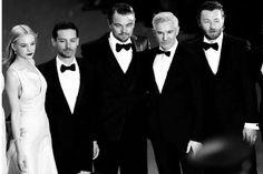 Festival de Cannes: La alfombra roja más 'chic' de la meca del cine - Terra México