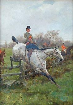 Sissi, Elisabeth of Austria. Sidesaddle (à la Auntie Mame). Equestrian Art, Vintage Art, Illustration Art, Art Masters, Art, Horse Art, Wolf Art, Horse Silhouette, Painting