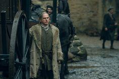 "Outlander ""The Fox's Lair"" S2EP8"