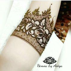 Floral Henna Designs, Basic Mehndi Designs, Latest Bridal Mehndi Designs, Mehndi Designs For Beginners, Mehndi Designs For Girls, Mehndi Design Photos, Wedding Mehndi Designs, Mehndi Designs For Fingers, Dulhan Mehndi Designs