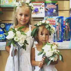 cool vancouver florist The cutest flower girls with floral crown and floral wand. #PEAKPRIDEWedding #PaulandDakota . Loved working with @filosophi and @thepeakvancouver . A repost from @emacfilo #flowerfactory #vancouverpride  #vancouverflorist #vancouverflorist #vancouverwedding #vancouverweddingdosanddonts