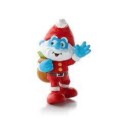 Papa Smurf - General Keepsake Ornament | Hallmark