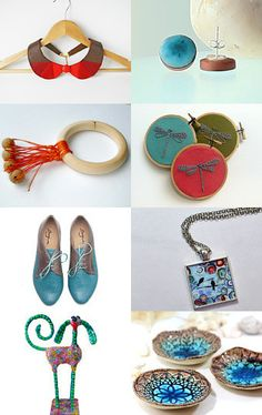 December by Second Studio on Etsy--Pinned with TreasuryPin.com