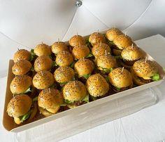 Iftar, Ramadan, Mini Burgers, Cheese Lover, Peach, Fruit, Instagram, Food, Gourmet