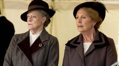 """25 Favorite Downton Abbey Quotes   Isobel: """"How you hate to be wrong."""" Violet: """"I wouldn't know. I'm not familiar with the sensation."""" (Season 4)"""