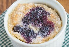 27 Healthy Meals and Desserts you can make in a mug