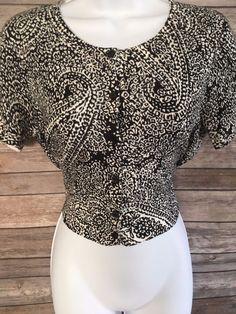 ANN TAYLOR LOFT Women's Cardigan Sweater Size Small Long Sleeve EUC #AnnTaylorLOFT #Cardigan #ebay