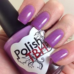 Polish TBH - Eros After Eight