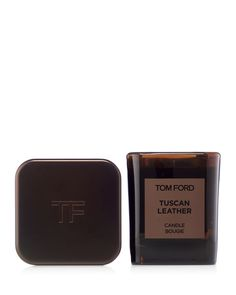 Tom Ford Private Blend Tuscan Leather Scented Candle