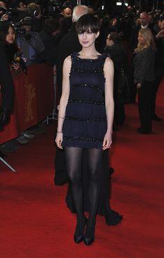 Desfile de estrellas por la Berlinale ... Amazing!!