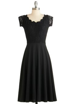 Up, Opera, and Away Dress, #ModCloth
