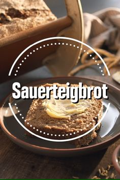 Bake fine-flavored rye sourdough bread and enjoy it! With our recipe you can prepare a delicious bread in the oven from rye flour and meal, fennel seeds, vinegar, sugar and salt in about an hour. Dough Bread making Easy Cake Recipes, Fall Recipes, Indian Food Recipes, Healthy Recipes, Tasty Videos, Food Videos, Avocado Recipes, Vegan Breakfast Recipes, Sourdough Bread