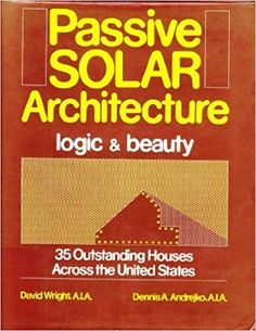 Click the image to visit the University at Buffalo Libraries catalog and learn more about the book, including library location information. #ublibraries #houses #solarradiation