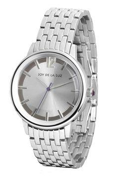 Joy de la Luz watch | Juliet