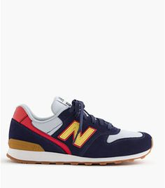 Women's New Balance® for J.Crew 696 sneakers : Women sneakers | J.Crew