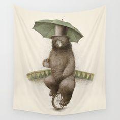 I like bears!