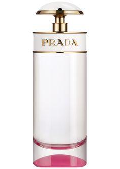 Prada Candy Kiss ~ New Fragrances