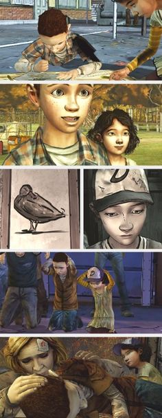 445 Best Dedicated Telltale fangirl  images in 2018 | The