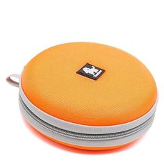 Clumsypets Round Dog Training Dualuse Snack Water BagDual Portable Training Frisbee Pack Pet Toy Outdoor Home Dogs Color Orange 2 Best Friends, Pet Travel, Pet Bowls, Dog Supplies, Bowl Set, Dog Training, Your Pet, Pets, Water