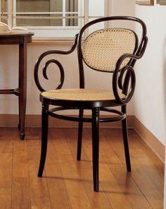 Michael Thonet Designed B 6659 Bentwood Chair Design Inspirations