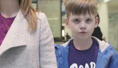 Dit filmpje zou eigenlijk verplichte kost moeten zijn: zó kan de wereld eruit zien als je autisme hebt