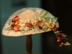 how to: Gainsborough hat