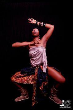Sissy Akoma