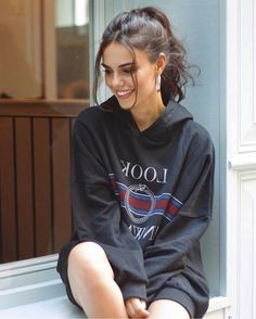 Sweater Weather, Beautiful Beach Pictures, Best Photo Poses, Turkish Beauty, Turkish Actors, Pretty Face, Actors & Actresses, Cool Photos, Photoshoot