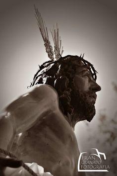 Imágenes Cofrades Fran Granado: La Hdad. de Jesús Despojado el pasado Domingo de R...