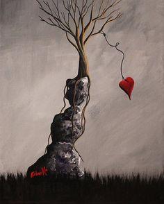 Love Can Grow Anywhere.