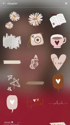 Instagram Words, Instagram Emoji, Instagram And Snapchat, Insta Instagram, Instagram Story Ideas, Instagram Editing Apps, Instagram Story Filters, Creative Instagram Photo Ideas, Snapchat Stickers