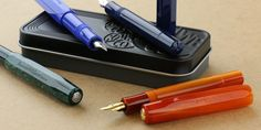 Buy Kaweco ART Sport Fountain Pens for less at Pen Chalet. Shop online and save with our discount prices on Kaweco ART Sport Fountain Pens.