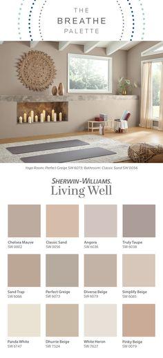Interior Paint Colors, Paint Colors For Home, Interior Design, Indoor Paint Colors, Warm Paint Colors, Room Colors, House Colors, New Room, House Painting