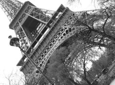 PARIS! Steeped in history and art.  Gorgeous scenery.  Delectable foods and wine.  You must go at least once in your life!