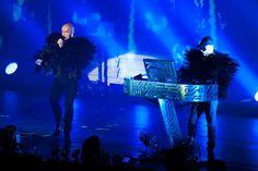 Pet Shop Boys   #gdansk #ergoarena #concert #petshopboys