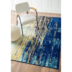 Shop AllModern for Area Rugs for the best selection in modern design.  Free shipping on all orders over $49.