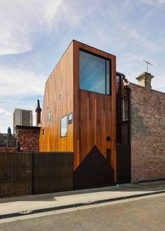 Andrew Maynard Architects — HOUSE House
