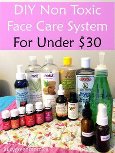 DIY-face-care-juicygreenmom
