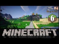 Minecraft * COOP * #S01EP06 - NICHT ganz fertig aber BALD! - - YouTube