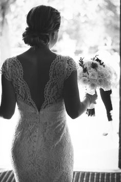 Freya wedding gown from By Malina Wedding Collection