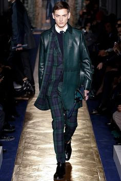 Lets Hear It For The Boys....Valentino Men's Fall 2013