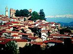 Comune di Montemagno in the province of Asti in the region of Piedmont in the country of Italy