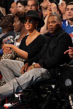 """7b6ed45ae6e7 Jay-Z wearing Nike Lebron 9 """"Mangos"""""""